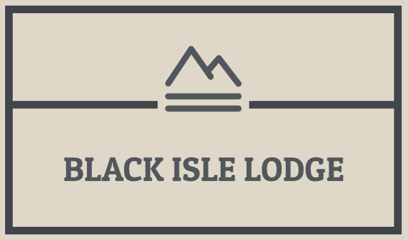 Black Isle Lodge